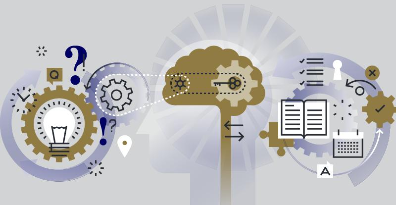 Ré-enchanter l'apprentissage grâce aux nouvelles technologies ? Domoscio et l'adaptive learning