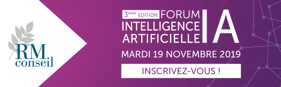 Forum de l'intelligence artificielle