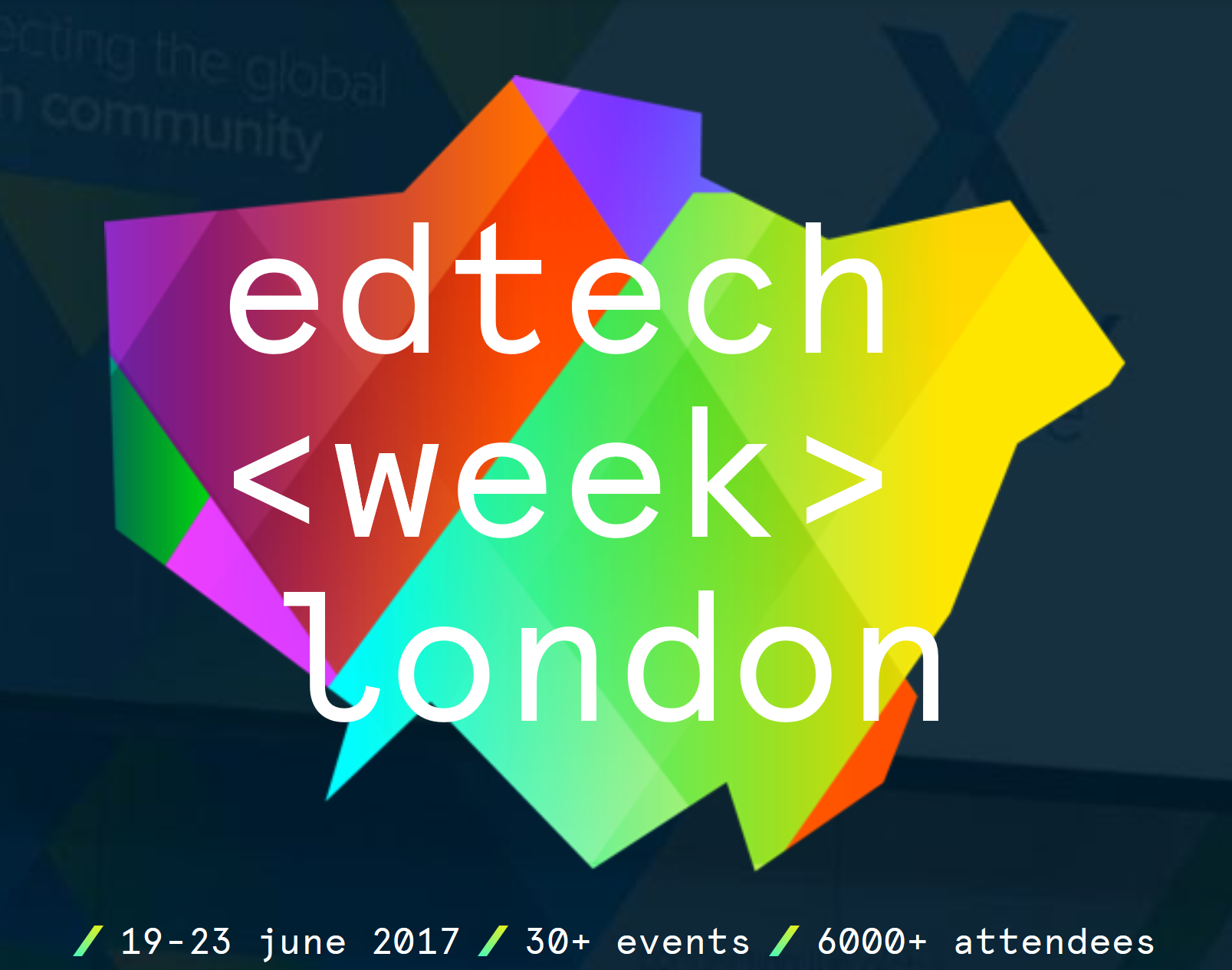 Découvrez Domoscio à EdTechXEurope et à la London EdTech Week