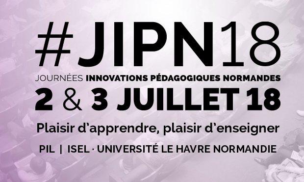 Domoscio vous attend le 2 juillet pour les #JINP18