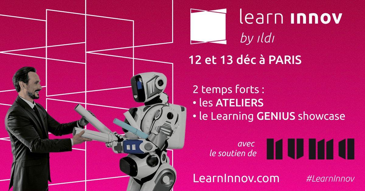 learn innov 2019