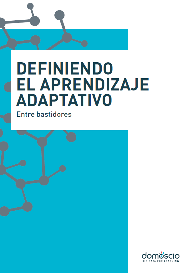 Libro blanco - Aprendizaje Adaptativo, entre bastidores