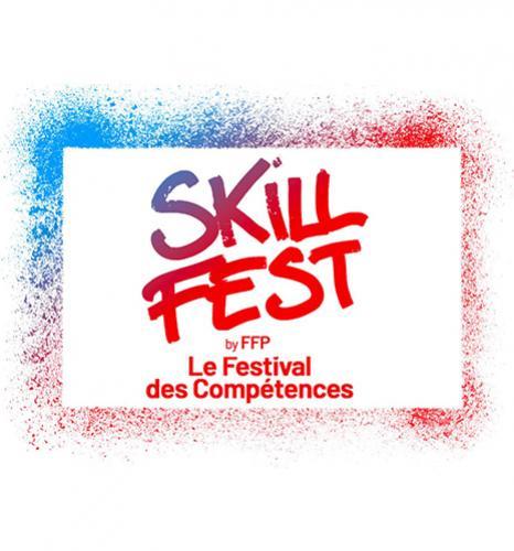 Le Skill Fest par la Fédération de la Formation Professionnelle